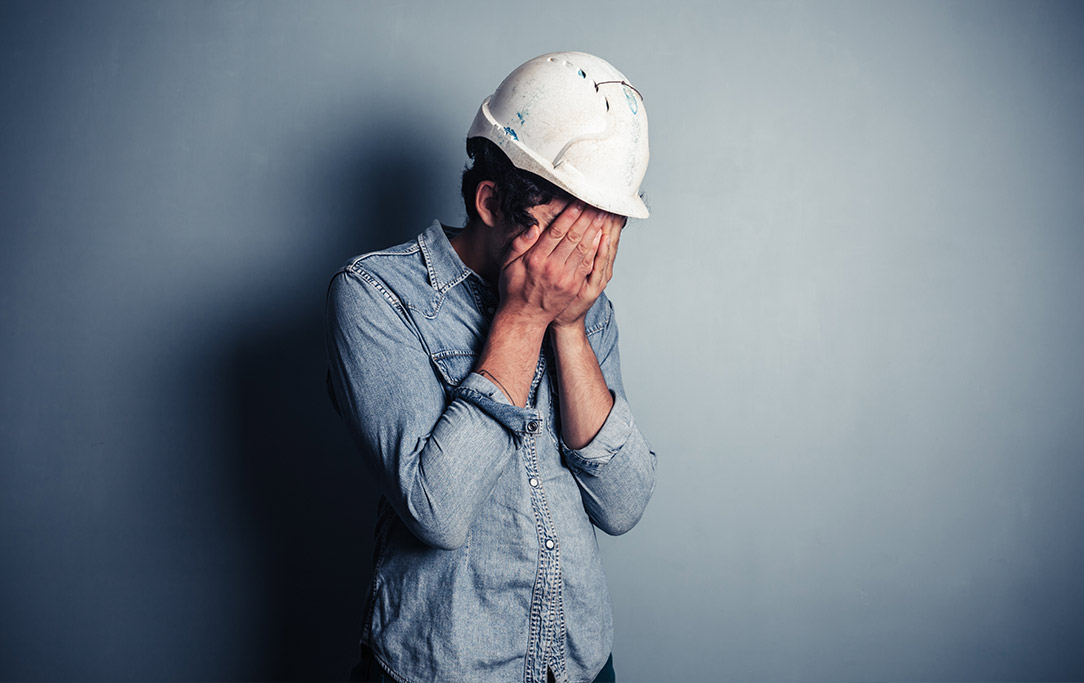How to Handle Rejection in the Construction Business