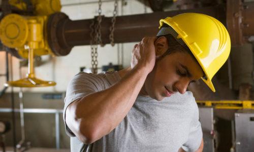 Burnout Builder